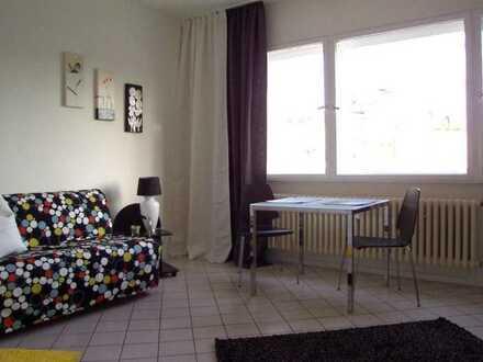 Möbliertes Apartment zu verkaufen, ideal für Studenten !! TOP Lage