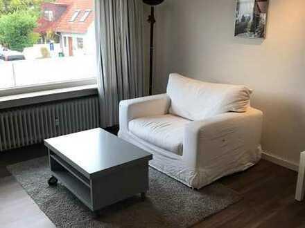 von privat ! Dreieichenhain 1 Zimmer Apartment Balkon /Stellplatz / Gartenmitbenutzung
