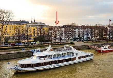 Loft am Rhein - Bonn City, Erstbezug nach Renovierung
