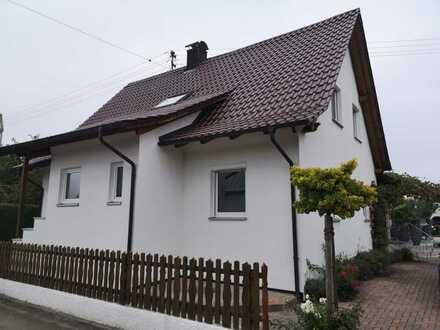 Schönes Haus mit fünf Zimmern in Dillingen an der Donau (Kreis), Dillingen an der Donau