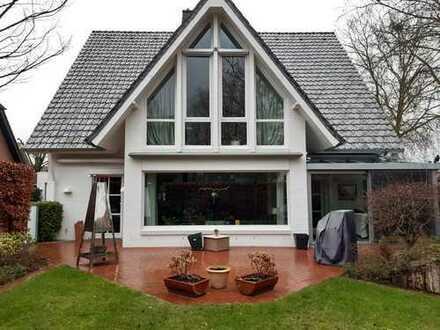Einfamilienhaus mit 6 Zimmern und gehobener Austattung in sehr guter Lage