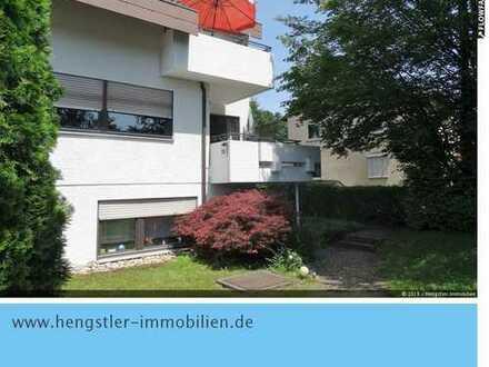 Neu: Unmöblierte, helle Doppelhaushälfte in 72622 Nürtingen, Garage + Stellplatz