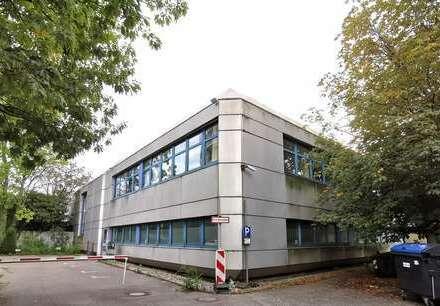 Günstige Büroflächen in Leinfelden-Echterdingen
