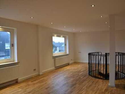 3,5-4 Zimmer-Wohnung mit Einbauküche in Wermelskirchen