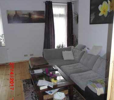 Schöne 3-Zimmer-Wohnung mit Balkon in Bautzen und doch im Grünen