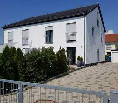 Ingolstadt-Süd, Spitalhof, Doppelhaushälfte in ruhiger sonniger Wohnlage