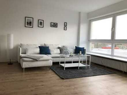 Just for You - sanierte 2-Zimmerwohnung - Bockum Hövel!