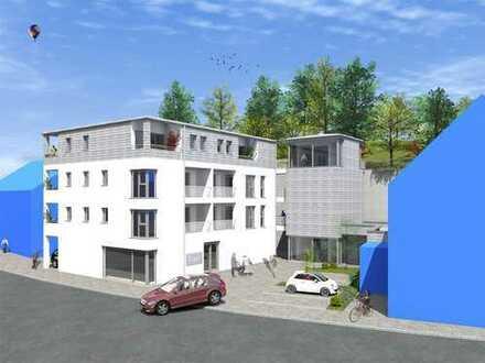 Zukunftsorientiertes Wohnen für jedes Alter - TOP-Moderne 2-Zimmer Wohnung in Ludwigsstadt