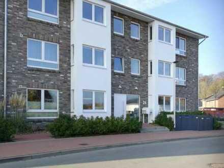 Exklusive, neuwertige 3-Zimmer-Wohnung mit Balkon und Einbauküche in Eckernförde