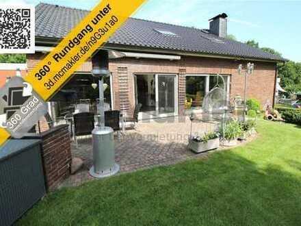 Wohnträume verwirklichen! Zweifamilienhaus mit viel Platz und gehobenem Ambiente in guter Wohnlage