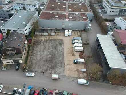 1.700 m2 Freifläche ES-Berkheim