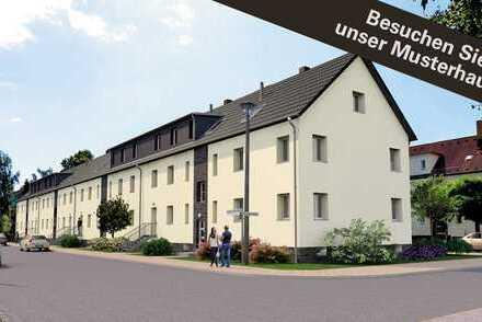 traumhaftes Stadthaus im Herzen von Taucha - Dachgeschoss optional ausbaubar