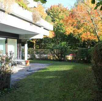 Bestlage Osterwaldstraße - Direkt am englischen Garten mit großem Garten