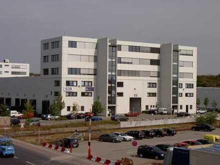 Nachvermietung: Bürofläche Cargo City Süd