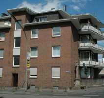 Hübsche, gut geschnittene 2-Zimmer Wohnung mit Balkon in Nippes! Besichtigung 21.01.19 um 17.00 Uhr!