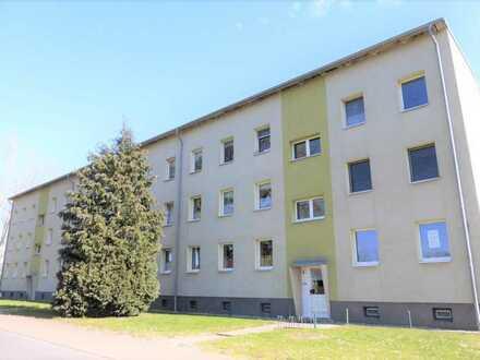 Ruhige 1-Zimmer-Wohnung mit Garage in Gnewikow