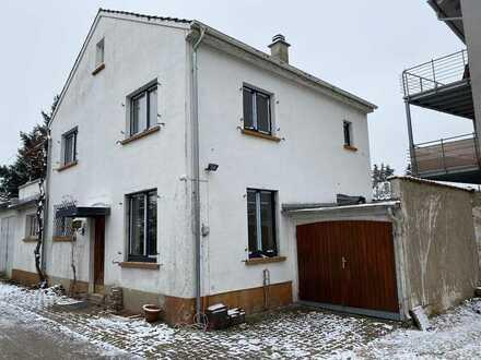 !!!-Traitteur Immobilien - renoviertes kleines Haus zentral gelegen-!!!