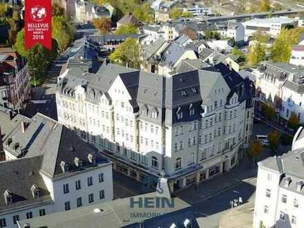Reizvolles Projekt für Investoren und Kapitalanleger im Erzgebirge