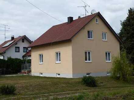 Aidenbach Wohnhaus mit Terrasse und großem Garten