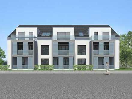 Arbeiten & Wohnen, EG Wohnung 3,5 R. mit Souterrain (eigener Eingang) Gartenanteil und Balkon !