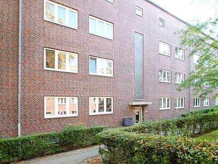 Bremen - Fesenfeld 3 Zimmer Altbauwohnung