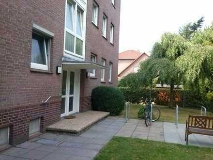 Schöne drei Zimmer Wohnung in Oldenburg, Nadorst