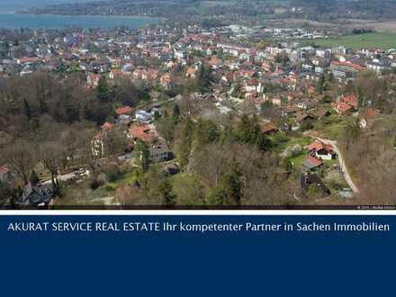 AkuRat Service - Baugrundstück in Herrsching am Ammersee