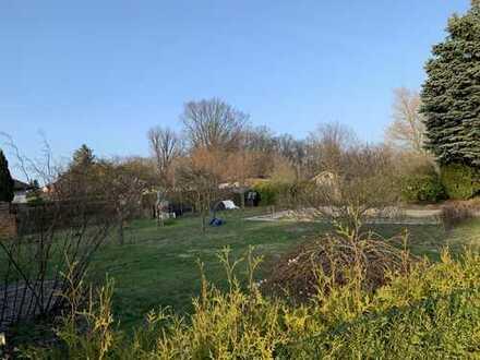 Doppelhaushälfte geplant inklusive Grundstück in Potsdam - exklusiv für Heinz von Heiden Bauherren!