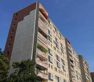Bild_Attraktive 2-Zimmer-Wohnung mit Balkon in Frankfurt (Oder)