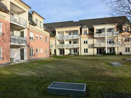 *kleine Dachgeschosswohnung in guter Umgebung als Kapitalanlage*