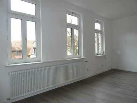 Sanierte 1-Zimmer-Wohnung mit Einbauküche in Gelnhausen Altstadt