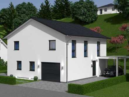 Ihr tolles Eigenheim in Tengen und Ihr Grundstück ohne Anzahlung*