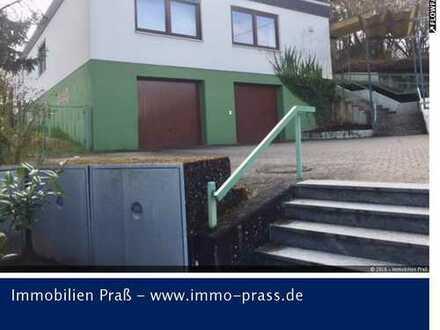 Top-Gelegenheit! Praxis-/Büroräume in Waldböckelheim zu vermieten!