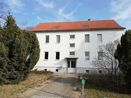 Ruhig gelegene 3- Zimmerwohnung in Lindenau