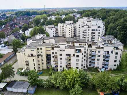 Mehrfamilienhäuser in Gelsenkirchen-Scholven