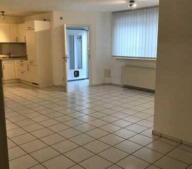 Exklusive, gepflegte 1,5-Zimmer-Wohnung mit Freisitz und EBK in Rheinfelden