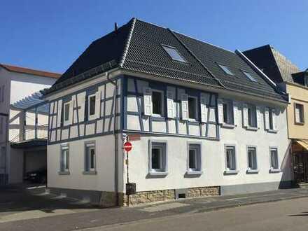 Ihre Neues Zuhause in Hechtsheim! Kernsaniert, bezugsfertig und mit individuellen Nutzungsoptionen!