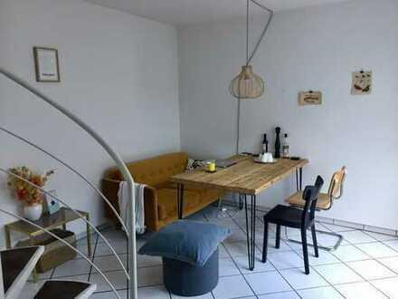 Tinyhouse mit Wintergarten + ausgebautem Stall + Terrasse - KVB-Linien 3+4 - Alt-Bocklemünd für Paar
