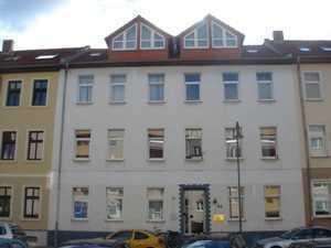 Single-Wohnung mit Pantryküche...www.wohntip.de