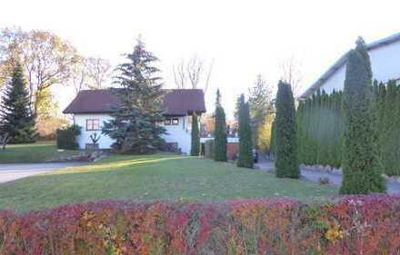Gewerbegrundstück für Neubau, mit Wohnhaus in Horb-Heiligenfeld
