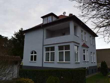 Villa am Waldrand