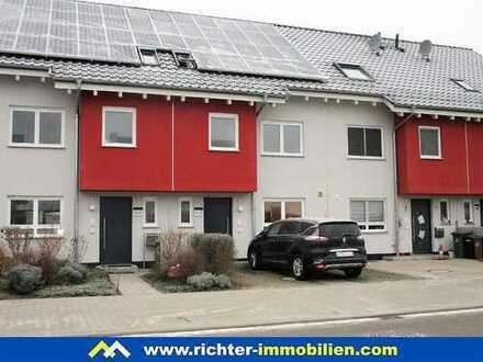 Energieeffizientes Reihenmittelhaus - Wohnen auf höchstem Niveau