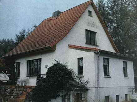 Schönes 4-Zimmer-Einfamilienhaus in Seehof, Hundorf