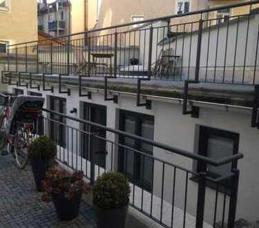 Nachmieter gesucht! Feines Büro im Tiny House Stil in zentraler Lage Münchens