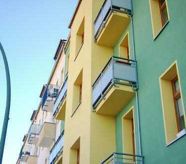 2 Zimmerwohnung Eldenaer Straße 17