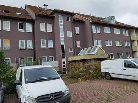 1 Zimmer Apartment in zentraler Lage von Mannheim