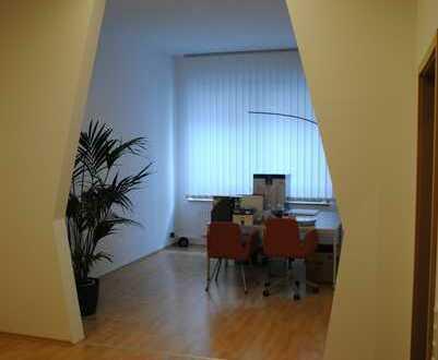"""Zentral gelegenes Büro an U35 """"Herne Mitte"""" mit LAN Infrastruktur und EBK an der Haranni Clinic"""