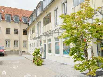 **RESERVIERT****PROVISIONSFREI** Barrierefrei - gepflegt - TOP vermietet - Kaufbeuren im Ostallgäu!