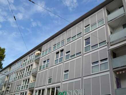 Helle 3 Zimmer – Wohnung in Karlsruhe-Mühlburg