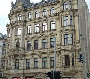 Geräumige, helle Wohnung in der Neustadt mit Dachterrasse